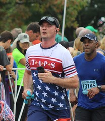 2018_TT_ATM_Andrea 29 (TAPSOrg) Tags: taps tragedyassistanceprogramforsurvivors teamtaps armytenmiler washingtondc running marathon 2018 military andreapalermo outdoor cropped singlet candid male