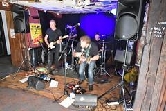 WHF_5327 (richardclarkephotos) Tags: richardclarkephotos richard clarke photos fortunate sons band guitar bass drums vovals mark sellwood simon leblond three horseshoes bradford avon wiltshire uk