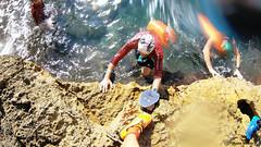 Swimrun Oeil de Verre Grotte Bleue octobre 201700115 (swimrun france) Tags: calanques provence swimming swimrun trailrunning training entrainement france