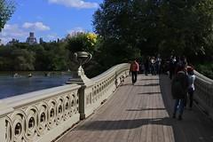 New York City- Central Park (Joseph Wingenfeld) Tags: bowbridge centralpark newyorkcity nyc