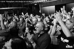 2018 Bosuil-Het publiek bij Eric Steckel en The Imperial Crowns 7-ZW