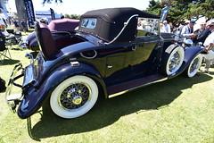 1929 Rolls-Royce Phantom 1 convertible coupe (D70) Tags: 1929 rollsroyce phantom1 convertible coupe cuvierpark lajolla concoursdelegance 2018 village sandiego california usa