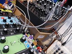 P1030622 (Audiotecna) Tags: moogmusic moog synthesizer eurorack modular audiotecna bogotá colombia colombiasynth moogcolombia cvpatch beatles lego legoideas