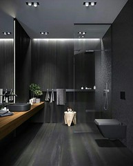 Black Bathroom (katalaynet) Tags: follow happy me fun photooftheday beautiful love friends