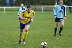 49 (Dale James Photo's) Tags: buckingham athletic ladies football club ascot united fc reserves womens thames valley counties league cup stratford fields non