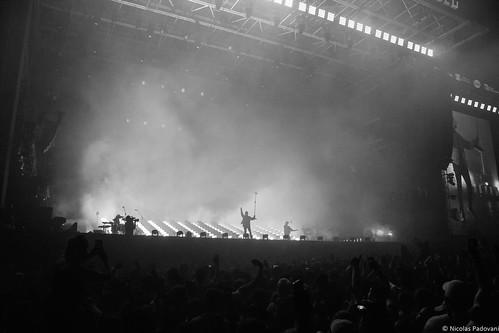 The Weeknd fan photo