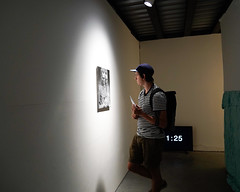 20180921-2018-09-21-11.jpg (Nová Synagóga) Tags: výstava zilina exhibition synagogoue premenlivýpôvod plusmínusnula brückner novasynagoga opening vernisáž