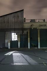 coulter (eb78) Tags: ca california nightphotography longexposure npy eastbay berkeley industrial