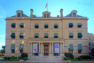 Escambia County Courthouse - Pensacola, Florida