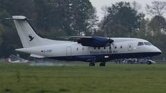 Charter Flug ESS 20181027 03