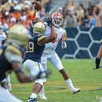Kelly Bryant Photo 3