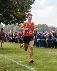 JHHS-Track_20181027-112908_206 (sam_duray) Tags: 201819 bussewoods hersey herseyxc ihsasectional jhhs john athletics crosscountry publish sports