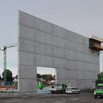 Stadler Rail St. Margrethen - First Wall thumbnail