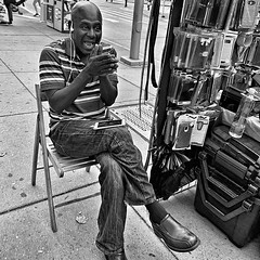 Fulton Street (AMRosario) Tags: ifttt instagram