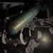 MK15 MOD 4 PRACTICE BOMB 100 LB