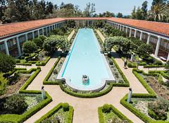 Getty Villa 1 (Chris Protopapas) Tags: sony getty villa museum malibu california roman