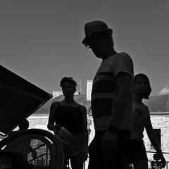 sans titre 2 (Ciscotte) Tags: monochrome nb noiretblanc bw blackandwhite street streetphotography photoderue fujifilm acros x100f blackwhite bnw