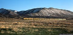 Officer's Special and Traverse Ridge (jamesbelmont) Tags: unionpacific officersspecial emd e9 uprr traverseridge southmountain draper railroad railway train