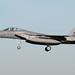 493rd FS F-15C 84-0027