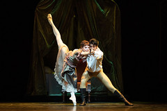 Your Reaction: What did you think of The Royal Ballet's <em>Mayerling</em>?