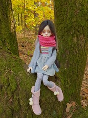 Greta 😍 (Coco Dolls) Tags: bjd bjddoll doll dimdolllarina dimlarina dim dimdoll