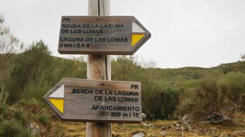 Marcha de Senderismo Cardaño de Arriba – Lago Las Lomas, Palencia Fotografia Tomás Sanz