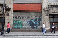 zombra 10foot (Luna Park) Tags: cdmx mexicocity df mexico zombra 246 zo lunapark graffiti 10foot 10ft