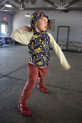 Sam dancing (quinn.anya) Tags: sam kindergartener dancing jellystonepark