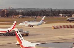 F-BTTJ Dassault Mercure Air Inter (graham19492000) Tags: fbttj dassault mercure airinter
