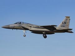 United States Air Force | McDonnell Douglas F-15C Eagle | 86-0178 (MTV Aviation Photography (FlyingAnts)) Tags: united states air force mcdonnell douglas f15c eagle 860178 unitedstatesairforce mcdonnelldouglasf15ceagle usaf usafe raflakenheath lakenheath egul canon canon7d canon7dmkii