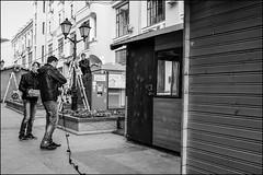 6_DSC6230 (dmitryzhkov) Tags: street moscow russia life human monochrome reportage social public urban photojournalism city streetphotography documentary people bw dmitryryzhkov blackandwhite everyday candid stranger
