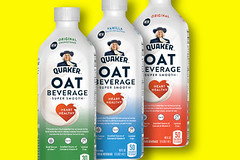 Quaker Bets Oat Milk Is More Than Just a Passing Fad (kwaqas504) Tags: bbc news world ccn new york times
