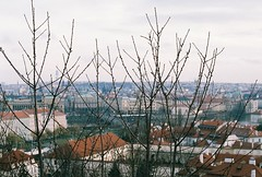 (fosilyasam) Tags: 35mm yashica analog analogphotography yashicafx3super2000 filmphotography agfavista agfa400 prag czech republic