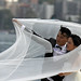 Downwind To Wedded Bliss