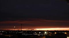 Timelapse Sunrise 21 okt 2018 at 08:00 (Amberinsea Photography) Tags: timelapse sunrise morning goodmorning sky skyline clouds landscape landscapephotography nature naturephotography amberinseaphotography halmstad sweden