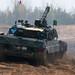 """NATO paplašinātās klātbūtnes kaujas grupas piedalās militārajās mācībās """"Iron Tomahawk"""""""