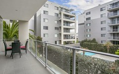 77/15 Coranderrk Street, City ACT