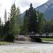 Banff NP, Spray River