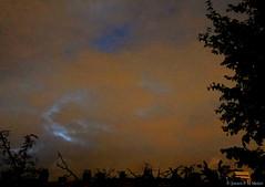 07:26 22.10.18 (jpmm) Tags: 2018 amsterdam sunrise zuid wolken clouds cumulus