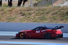 FERRARI 599XX Evoluzione - 2012 (SASSAchris) Tags: ferrari 599xx 599 xx evoluzione days castellet circuit cavallino ricard rampante voiture v12 italienne maranello enzo