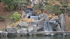 Japanese garden in Hasselt (Landanna) Tags: japansegarden hasselt belgium garden fall fallingintoautumn autumn herfst herfstkleuren efterår