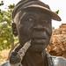 Togo - Taberma portrait