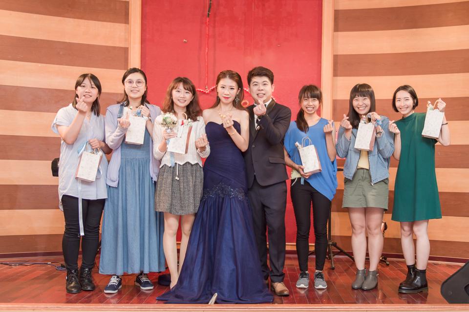 台南婚攝 海中寶料理餐廳 滿滿祝福的婚禮紀錄 W & H 108