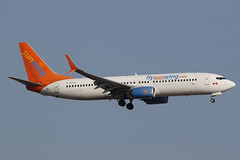 C-FFPH PMI 01.09.2019 (Benjamin Schudel) Tags: pmi palma de mallorca spain international airport boeing 737800 cffph sunwing