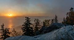 IMG_0360-HDR (Juha Hartikainen) Tags: koli sunrise lieksa northkarelia finland fi