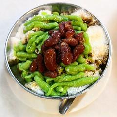 Chendol (nora_amarmin) Tags: squarephoto foodphotography foodanddrink dessert malaysiandessert foodporn foodart