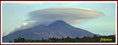 ETNA (fr@nco ... 'ntraficatu friscu! (=indaffarato)) Tags: italia italy sicilia sicily catania etna montagna mongibello monte cratere crater