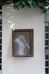Pélican savant (OliveTruxi (1 Million views Thks!)) Tags: arturbain matttieu matthieu paris streetart urbanart france