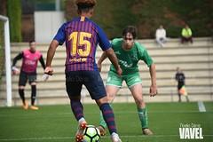 DSC_5945 (VAVEL España (www.vavel.com)) Tags: fcb barcelona barça masia dh juvenil stadium casablanca cantera formativo fútbol