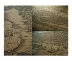 "Venetie M.D. (Venezia de"" Barbari) (Insher) Tags: venetiemd italy italia venice venezia ancient map paint museum correr printmaker"